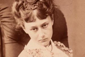 Личное письмо, ставшее достоянием общественности, проливает свет на романтические отношения между сыном королевы Виктории принцем Леопольдом