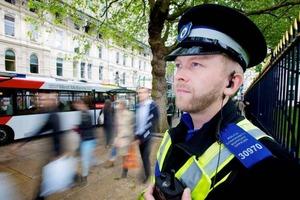 Британский полицейский с фотографической памятью поймал уже более 2000 подозреваемых, в том числе в масках для лица
