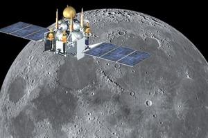 В России создана единая программа лунных исследований, которую будет лично курировать генеральный директор Роскосмоса