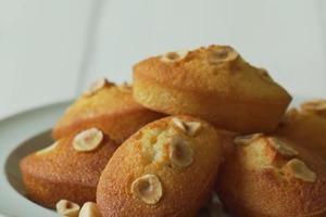 Вкусное печенье с фундуком и медом в духовке: рецепт нежной выпечки
