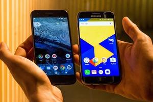 Google Pixel 6 вернет себе статус флагмана,5G станет стандартом де-факто,наконец-то будут выпущены часы Google Pixel Watch: прогнозы для A