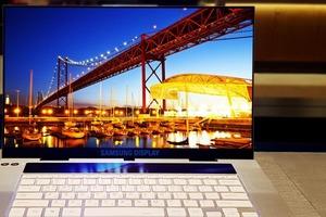 Компания Samsung Display представит в 2021 году более 10 новых дисплеев AMOLED для ноутбуков: это будут панели размером от 13,3 до 16 дюймов