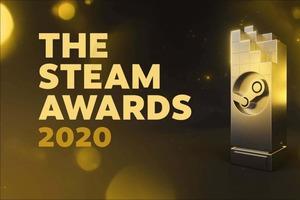 Red Dead Redemption 2 победила в номинации «Игра года» на Steam Awards 2020. Cyberpunk 2077 будет штурмовать премию уже в следующий раз