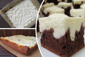 """Торт """"Сугробики"""" хоть и прост в приготовлении, но обязательно украсит рождественский стол: рецепт красивого десерта"""