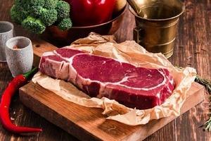 Ученые установили, что потребление красного мяса увеличивает риск возникновения болезней сердца и сосудов у мужчин