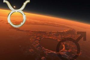 Марс в Тельце: как начать осуществлять задуманное в новом году (советы для всех знаков)