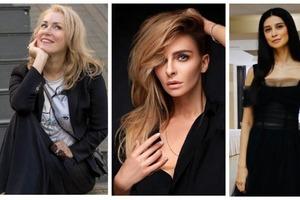 Маша Шукшина, Катя Варнава и другие отечественные знаменитости модельной внешности, чей рост превысил отметку в 180 см