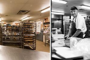 Одни пекут хлеб, другие лечат, пока мы спим: фотограф снимает людей, работающих в ночные смены