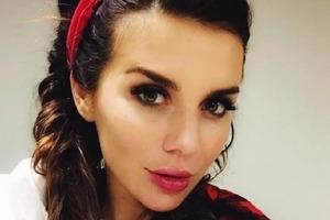 «Я не ее подружка. Я ее мама»: певица Анна Седокова рассказала о своих взаимоотношениях с дочкой