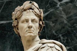 Как 2070 лет назад Юлий Цезарь начал большую войну, перейдя небольшой ручей. Событие, положившее начало Римской империи и современной европе