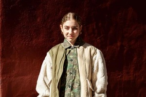 Многослойность: революционный способ носить верхнюю одежду в холодный сезон