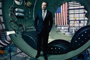 Илон Маск: от запуганного школьника до самого богатого человека в мире
