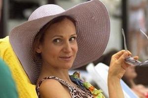 Звезда «Сватов» Людмила Артемьева решила судиться с Instagram из-за голубой галочки на фейковой странице