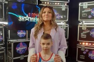 Поставил мировой рекорд и впечатлил Ягудина: что известно о 9-летнем Андрее Киселеве, финалисте шоу «Я почти знаменит»