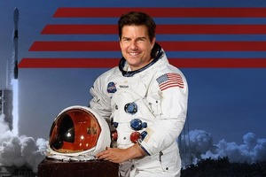 Бывший астронавт НАСА объяснил, что коммерческий полет с Томом Крузом в космос задаст высокую планку для всего мира