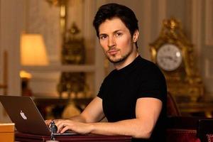 """""""Зашифрована!"""" Дуров развеял три популярных мифа о Telegram"""