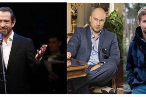 Актер Константин Хабенский, шоумен Дмитрий Нагиев и режиссер Никита Михалков возглавили рейтинг артистов, которым россияне доверяют больше в