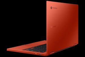 Samsung представила первый хромбук с экраном QLED Galaxy Chromebook 2. Стоимость гаджета 550 долларов