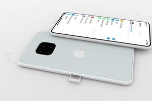 """Компания Apple намерена сохранить дизайн в iPhone 13. При этом устройства оснастят уменьшенной """"челкой"""" с системой TrueDepth, и они станут н"""
