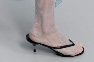 Платформа: модные тенденции обуви на весну-лето 2021 года (фото)