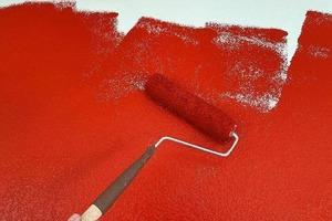 Рискнули и оформили комнату подросшего сына в черно-красном цвете: вышло очень эффектно