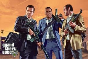 GTA 5 для новых консолей PS5 и Xbox Series X могут перенести на движок Red Dead Redemption 2