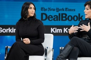У Кардашьян уже больше миллиарда: самые богатые мамы и дочки Голливуда по их совместному капиталу