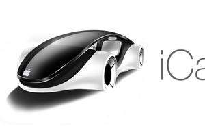 Apple Car может появиться уже в 2024 году. Компания вкладывает большие ресурсы в машину, о которой давно ходят слухи