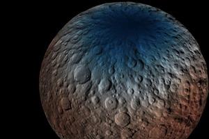 Финские ученые разработали необычный проект обитаемой базы на орбите карликовой планеты Цереры