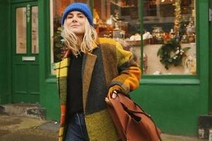 Идеальная пара для модного пальто: идеи трендовых сочетаний с актуальной обувью
