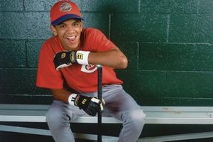 Юный бейсболист был готов покорить мир своими достижениями, но люди раскрыли его мошенничество