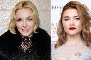 Мадонна снимет автобиографический фильм по написанному ею же сценарию. Актрису на главную роль подбирает сама поп-дива