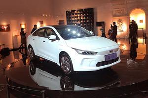 Китайская поисковая система Baidu и автомобилестроительная компания Geely объединились для создания умных электромобилей