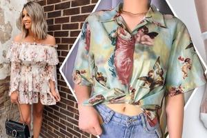 Повседневный образ в стиле рококо: тренд года, полюбившийся многим современным модницам