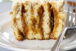 Для тех, кто не боится поправиться: нашла рецепт вкуснейших пышных булочек с корицей