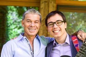 «Переживал разочарования в любви»: 39-летний Родион Газманов поделился некоторыми деталями личной жизни