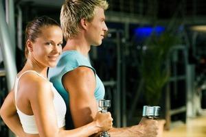 Что мешает увеличить мышечную массу и как правильно связать питание и тренировки. Рассказывает диетолог