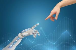 Уже используется для подбора персонала: искусственный интеллект внедрят в ближайшее время еще четверть российских компаний