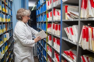 С 1 февраля электронные медкарты получают правовой статус: зачем это нужно, может ли пациент оставить бумажную карту