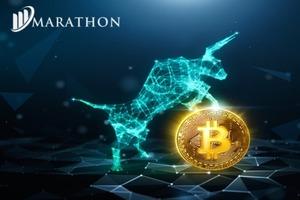 Акции Marathon взлетели: хорошие новости для майнеров