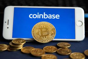 Первое публичное предложение от Coinbase: результаты