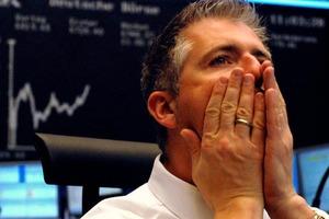 Случившееся с Биткоином обсуждают все. В преддверии IPO Coinbase он сильно удивил