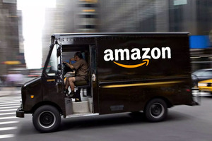 Аналитик сделал неожиданный прогноз по акциям Amazon. Их продажи будут массовыми