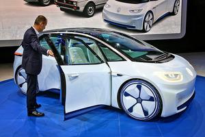 Сектор беспилотных авто. В какие акции лучше вкладывать: 9 самых надёжных компаний