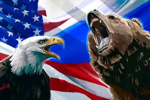 Россия и США. Вероятность санкций растёт с каждым днём: чего нужно бояться