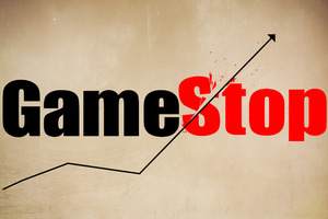 Акции GameStop выросли, преодолев семидневную полосу неудач