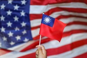 Испугались черного списка: тайванские компании по производству микросхем будут придерживаться правил США