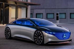Берегись, Tesla! Новый Mercedes-Benz «может изменить правила игры»