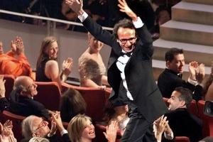 """Самые неловкие и нелепые ситуации, которые случались на """"Оскаре"""""""