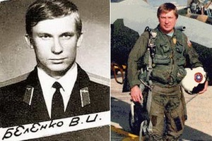 История советского летчика, сбежавшего из СССР на истребителе: как сложилась его жизнь